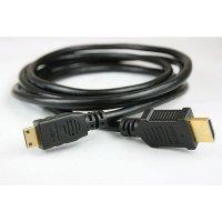 Cable 1.83 m Bc-Hd06-1255 Hdmi - Mini Hdmi A/V Full Hd 1080P