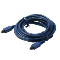 Cable 1.83 m Bc-Opc260-006 Óptico Hd/Audio Digital 5mm Toslink