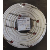CABLE DUPLEX 2X10 BLANCO 100MT CENTELSA