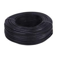 Cable duplex 2x18 negro 100mt centelsa