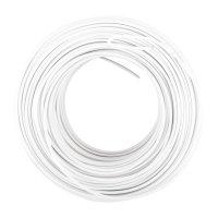 Cable No.12 Cobre Blanco x100m Centelsa