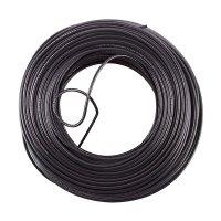 Cable No.12 Cobre Negro x100m Centelsa