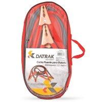 Cable Pu para Batería 200Amp X2.5Mts Datrak
