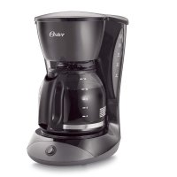 Cafetera Oster 12 Tazas Cddw12B