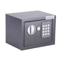 Caja Fuerte 15Cmx20Cmx15Cm Arnik