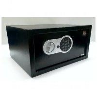 Caja Fuerte Apertura Electronica 33X40X22Cm