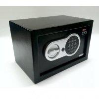 Caja Fuerte Apertura Electrónica Pequeña