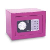 Caja Fuerte Color Morado 17X23X17