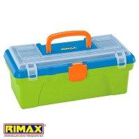 "Caja Herramientas 12"" Tool Box"