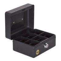 Caja Menor 8X15.2X11.8 Cm Yale