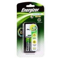Cargador Mini + 2AA Energizer