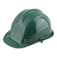 Casco de Seguridad Color Verde Protex