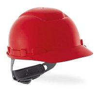 Casco Seguridad Tipo I Clase E Yg Rojo