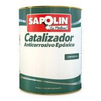 Catalizador Epoxico Anticorrosivo 1/4 Gl