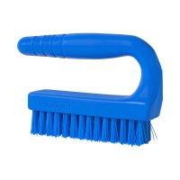 Cepillo Uñas 05 Azul