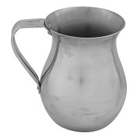 Chocolatera 12.5 cm 2 l 232 Pitcher Aluminio