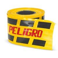 Cinta Peligro x500 m