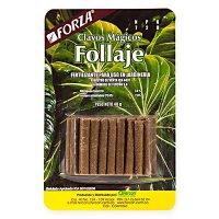 Clavos Mágicos Follaje Fertilizante x40g