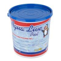 Cloro Piscinas 70% x4kg