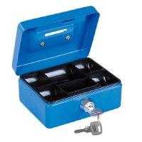 Cofre Porta Valores Mini 5.5X125X95