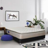 Colchon Marfil Balanced 180x190cm Esp