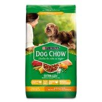 Comida para perro Dog Chow Adulto minis y pequeños x 8 kg
