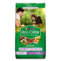 Comida para perro Dog Chow Cachorro minis y pequeños x 4 kg