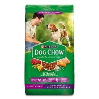 Comida para perro Dog Chow mayores a 7 años (Senior Longevidad) x 2 kg