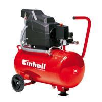 Compresor 116Psi 2Hp 24Lt C/Ac Einhell
