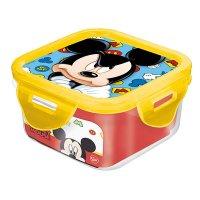 Contenedor Hermético Mickey Icons 290Ml