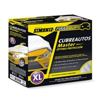 Cubreautos Ultrareflectivo Talla XL