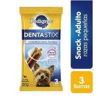 Dentastix Razas Pequeñasx x3 Unidades 47.1Gr