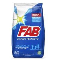 Detergente Polvo Poder Acelerador x2kg