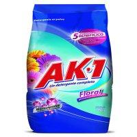 Detergente Floral Ak-1 1450 G