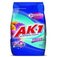 Detergente Floral Ak-1 X 3900G