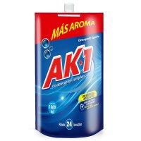 Detergente Liquido Ak-1 x1.800 Ml Doy Pack