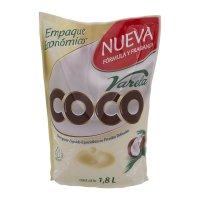 Detergente Líquido Especialista Prendas Delicadas Coco x1.8l