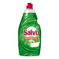 Detergente Líquido Limón x1.2l