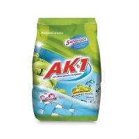 Detergente Manzana AK-1 3900G