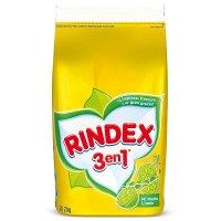 Detergente Mi Medio Limón x2000g