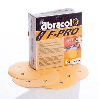 "Disco 5"" F-PRO #220 Velcro X1 Unidad"