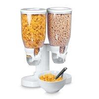 Dispensador de Cereal Doble  Pv18E