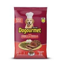 Dogourmet Adulto Receta Carne Parrilla 8Kg