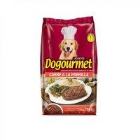 Dogourmet Adultos Receta Carne Parrilla 22Kg
