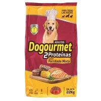 Dogourmet Parrillada Mixta 22 Kg