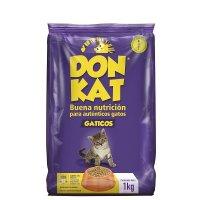 Donkat Gatitos 1Kg
