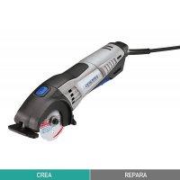 Dremel Saw-Max Mini Sierra Multiuso con 5 Accesorios + Maleta
