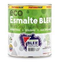 Eco Esmalte 1gl Blanco Bler