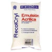Emulsion Pva Acrilico x500g