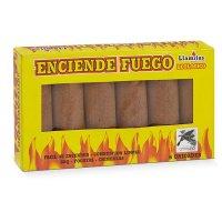Enciende Fuego BBQ - Fogatas - Chimenea x6und